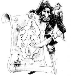 De 41 Beste Afbeelding Van Piet Piraat Drawing Classes