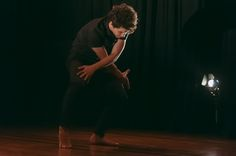 Fotografia de Espetáculo - Dança Contemporânea para TPF Senac - Luiz Henrique Fotografia