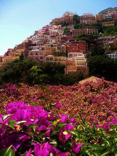 Capri, Italy by Darren Hobson, flickr