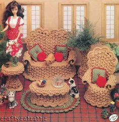 (1) Crafts & Croche - Crafts & Croche hat 353 neue Fotos zu dem Album...