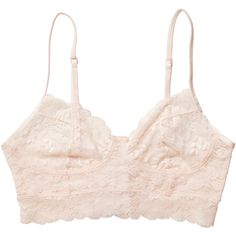 776f9ed188c73 Monki Lianna Bralette (1.535 RUB) ❤ liked on Polyvore featuring intimates