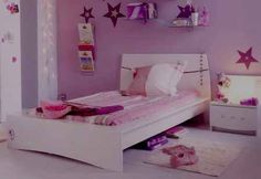 Tempat tidur anak princess tempat tidur anak princess| set kamar anak princess