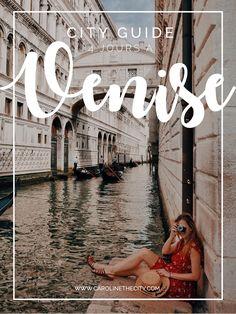 Que voir à Venise ? Découvrez un itinéraire complet de 4 jours à travers les quartiers de Dorsoduro, San Polo, Cannaregio et San Marco