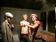 #ThrowbackThursday to when Johnny Joshua Brett and I experienced the backwater culture of Mississippi! #TBT #homevideo #redneck #kids #teens #sketch #skit #comedy #TBT: Travels in the US