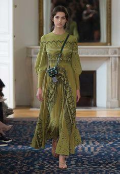 VALENTINO Primavera/Estate 2017 Spring/Summer Donna - Look 27 of 64