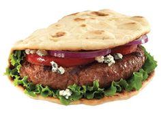 Photo of Feta Cheeseburger