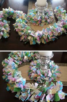 Easter Garland, Easter Decoration, Easter Party, Spring Garland, Spring Decor #ad #easter #easterdecor #easterideas #springdecor #professionalpinner