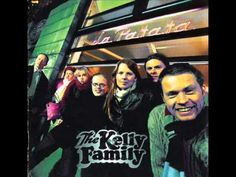 THE KELLY FAMILY NO ONE BUT YOU - YouTube...beautiful love song :) this should play in my wedding someday :)