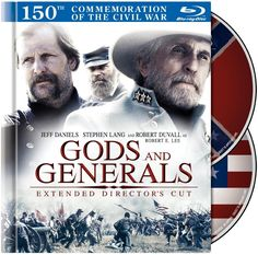 Gods and Generals - 2003 - Ron Maxwell