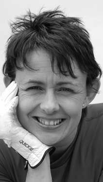 Tanni Grey Thompson--Britain's greatest Paralympian, changed the perception of Paralympic sport for ever.