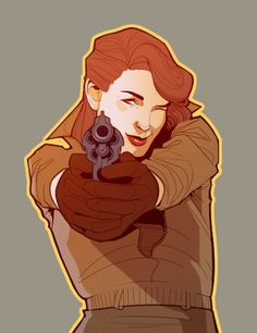 Agent Peggy Carter Fans - Fan Art - Community - Google+