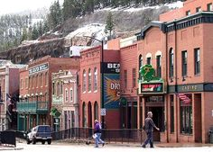 Colorado: 10 locations for the perfect day trip.