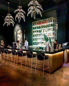 Die 62 Besten Bilder Von Bar Einrichtung Cremeguidescom Cafe