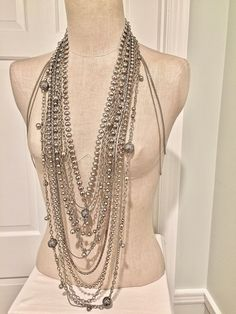 169e283ebd7 22105 Best Chains: Fashion Body Chains images in 2019 | Jewelry ...