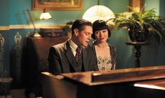 Miss Fisher's Murder Mysteries Review and giveaway!!