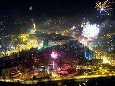 Zakopane New year / Закопане встреча Нового Года