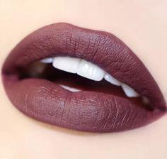 ColourPop Ultra Satin Lip liquid Lipstick in Shade TooLips Colour Pop Too Lips #ColourPop