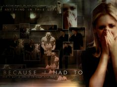 "buffy the vampire slayer wallpaper | Lily's place: Wallpapers de ""Buffy, The Vampire Slayer"""