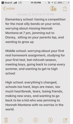 The first for me is grade and under, the second is fifth grade,band the third us middle school. High school better be my peak. Quotes Deep Feelings, Mood Quotes, Life Quotes, Graduation Speech, High School Graduation Quotes, Middle School Quotes, Senior Year Quotes, Citation Art, Def Not