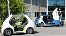 Safety first approach shapes European autonomous vehicle evolution