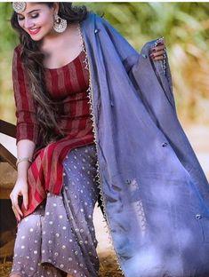 Bridal Lehenga Choli, Pakistani Bridal Dresses, Indian Dresses, Punjabi Wedding Couple, Punjabi Couple, Designer Party Wear Dresses, Punjabi Girls, Punjabi Fashion, Designer Punjabi Suits