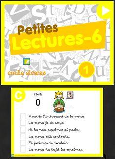 Petites lectures - 2 (PDI)
