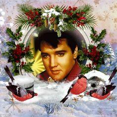 Christmas WithElvis Presley - Henk gerrits - Picasa Webalbums