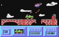 Image result for Army Moves c64