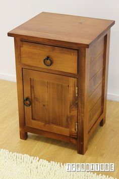 $65 COTTAGE Bedside Table , Bedroom, NZs Pioneering Online Furniture Shop with Lowest Prices