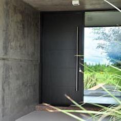 moderne Häuser von binomio