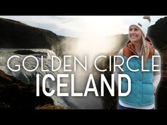 The Ultimate Guide to Driving Iceland's Golden Circle • The Blonde Abroad
