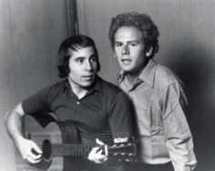 Simon & Garfunkel http://lemonycoco.es/simon-garfunkel/ #música #music #folk