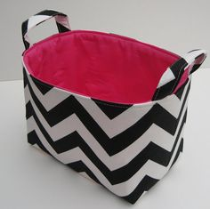 I want to make some baskets like this for my sewing room
