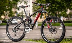 Trek Slash 2015