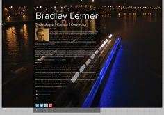 My about.me page....