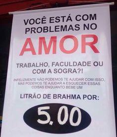 kkkkkkkkkk Brasileiro é mto criativo msm... kkkkkkk