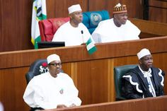 Welcome to Jahelastic Blog: 'Let Presidency dialogue with NASS for the interes...