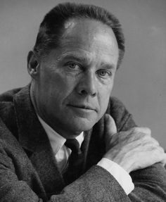 Eliot Noyes, industrial designer