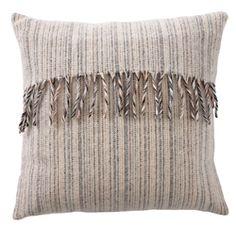 Klippan Bjork Eco Lambs Wool Cushion Covers at Northlight Homestore.  Also available as a throw.