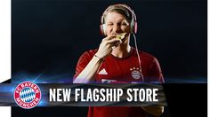 FCB launches flagship store