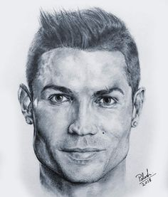 Realistic Portrait Drawing Fine Arts: Portrait Drawing with the pencil sketch Portrait . Pencil Sketch Portrait, Portrait Sketches, Pencil Drawings, Art Sketches, Art Drawings, Jack Sparrow Dibujo, Jack Sparrow Drawing, Messi Pictures, Football Player Drawing