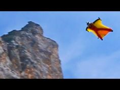 ▶ Swiss Crack Proximity Flying | Base Dreams | BASE Jumping | extreme sports | action sports | adventure sports | aerial sports
