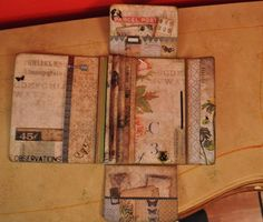 Adventures in Paperland: Wallflower Collection Folio