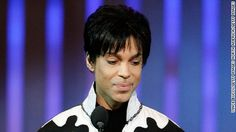 Prince died of accidental overdose of opioid fentanyl, medical examiner says