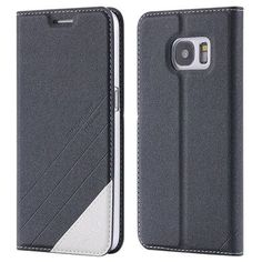 Business Wallet Flip Phone Cases For Samsung Galaxy #FlipPhone