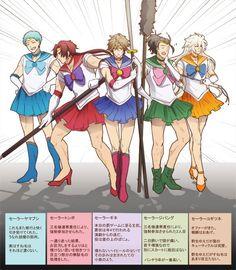 Bishounen, Touken Ranbu, Sword, Kawaii, Animation, Fan Art, Manga, Comics, Crossover