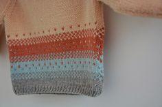Julija's Shop...: Een laatste postje voor onze mooie nieuwe wol van Quince and co!