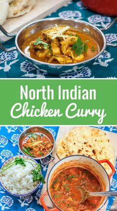 Inspired by the spices of north india, this chicken curry will become your favorite exoctic meal  (that you can prepare easily at home!).  Get the flavorful and easy to follow recipe here: http://www.ehow.com/how_2310224_make-chicken-curry.html?utm_source=pinterest.com&utm_medium=referral&utm_content=freestyle&utm_campaign=fanpage