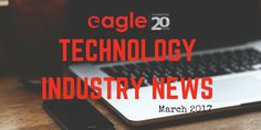 IT Industry News - March 2017
