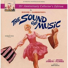 Original Motion Picture Soundtrack - Sound of Music (35th Anniversary Collector's Edition) (Bonus Disc) : Target